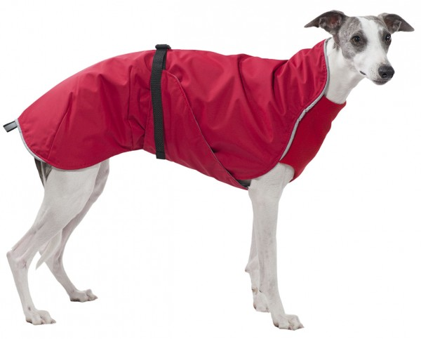 Chilly Dogs Rain Slicker Regenmantel