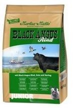 BLACK ANGUS JUNIOR Hundetrockenfutter